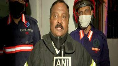 Pune Fire Update: पुणे येथील गोठावडे फाटा येथे लागलेल्या आगी प्रकरणी 17 जणांचा मृत्यू, पंतप्रधान नरेंद्र मोदी यांच्याकडून मदत जाहीर