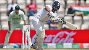 IND vs NZ WTC Final 2021: टीम इंडियाचा फ्लॉप शो, आता सारी भिस्त गोलंदाजांवर; न्यूझीलंडसमोर 138 धावांचे लक्ष्य