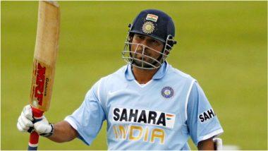 On This Day in 2007: आजच्या दिवशी Sachin Tendulkar ने रचला होता इतिहास, वनडे क्रिकेटमध्ये हा कारनामा करणारा बनला पहिला क्रिकेटर