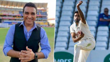 Sanjay Manjrekar यांनी छेडला नवा वाद, म्हणाले-'सार्वकालिन महान खेळाडूंमध्ये रविचंद्रन अश्विन येत नाही'; यूजर्सने केलं जबरदस्त ट्रोल
