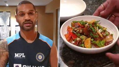 Yummy Video Alert! टीम इंडियाची 'हॉट फेवरेट डिश' काय आहे आणि ती कशी बनते? पाहा BCCI चा हा व्हिडिओ