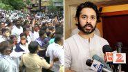Shiv Sena Bhavan: सेना भवनाजवळ झालेल्या राड्यानंतर निलेश राणे यांची शिवसेनेवर जळजळीत टीका