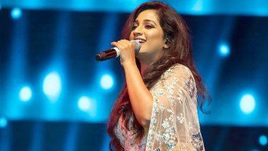 Shreya Ghoshal Day 2021: श्रेया घोषाल का होत आहे ट्विटरवर ट्रेंड? काय आहे त्यामागील कारण जाणून घ्या