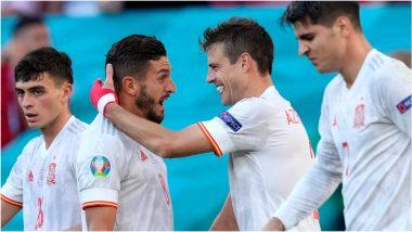 EURO Cup 2020: फ्रान्स संघाला बाहेरचा रस्ता दाखवत स्वित्झर्लंडने केला 'हा' भीमपराक्रम; स्पेनची क्रोएशियावर 5-3 ने मात