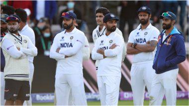 Team India: आंतरराष्ट्रीय क्रिकेटमध्ये टीम इंडिया बनत आहे नवीन 'Chokers'? पाहा आकडेवारी
