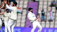 IND vs ENG 1st Test Day 1: टीम इंडिया गोलंदाजांचा इंग्लंडला दणका, दुपारच्या जेवणापर्यंत ब्रिटिश टीम 2 बाद 61 धावा