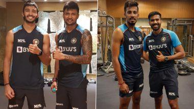 IND vs SL Series 2021: श्रीलंका दौऱ्यासाठी टीम इंडियाची युवा ब्रिगेड उत्सुक, BCCI ने शेअर केला खास Video