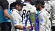 ICC World Test Championship: केन विल्यमसन टीम इंडियाविरुद्ध WTC फायनल सामन्यासाठी उपलब्ध असणार? किवी फलंदाजाने दिला दुखापतीचा अपडेट