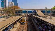 Yatri App: मुंबईच्या मध्य रेल्वे स्थानकांवरील अधिकृत माहितीसाठी सादर केले 'यात्री अॅप'