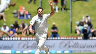 ENG vs NZ 2nd Test 2021: एजबॅस्टन टेस्टपूर्वी न्यूझीलंडल मोठा दिलासा, Trent Boult दुसरा कसोटी सामना खेळण्यासाठी सज्ज