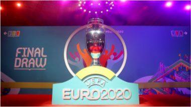 Euro 2020 Golden Boot Race: क्रिस्टियानो रोनाल्डोच्या स्थानाला Harry Kane पासून धोका, यूरो 2020 गोल्डन बूट शर्यतीत कोणाची आघाडी जाणून घ्या