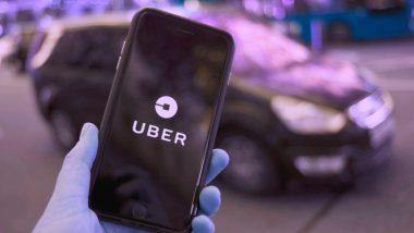 Uber COVID Relief Package: उबर कंपनीकडून 3.65 कोटी रुपयांचे मदत पॅकेज जाहीर