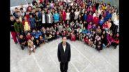 Mizoram: जगातील सर्वात मोठ्या कुटुंबाचे प्रमुख Ziona Chana यांचे वयाच्या 76 व्या वर्षी निधन; 38 बायका आणि 89 मुले झाली पोरकी