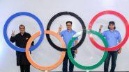 केंद्रीय क्रीडा मंत्रालयालयाकडून टोकियो 2020 स्पर्धांना जाणाऱ्या भारतीय पथकासाठीच्या अधिकृत संकल्पना गीत लॉन्च करत खास Cheer 4 India अभियानाची सुरूवात