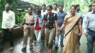 Savdhaan India आणि Crime Patrol फेम 2 अभिनेत्रींच्या हातातून घडला गुन्हा, सीसीटीव्ही फुटेज समोर येताच मुंबई पोलिसांनी ठोकल्या बेड्या