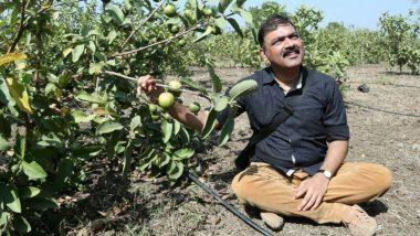 Happy Birthday Makarand Anaspure: विनोदवीर मकरंद अनासपुरे चे धम्माल कॉमेडी सिन्स