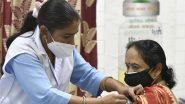 Maharashtra Vaccination: लसीकरणाबाबत महाराष्ट्राची मोठी कामगिरी; 3 कोटी लोकांना मिळाले लसीचे दोन्ही डोस, देशात अव्वल