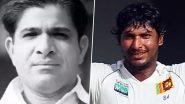 भारतीय Vinoo Mankad समवेत 10 दिग्गजांचा ICC Hall of Fame मध्ये झाला समावेश, WTC फायनलपूर्वी ICC ने केला सन्मान