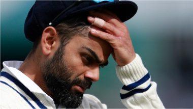 Virat Kohli to Step Down: विराट कोहलीची घोषणा- 'दुबईमधील T-20 विश्वचषकानंतर सोडणार संघाचे कर्णधारपद'