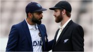 IND vs NZ WTC Final 2021: टीम इंडियाने 18 वर्षांची पराभवाची परंपरा यंदाही राखली, कसोटी अजिंक्यपदी न्यूझीलंड विराजमान