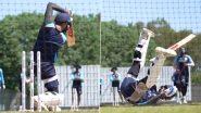 ICC WTC Final 2021: फायनल सामन्यात शॉर्ट बॉल बनणार Virat Kohli  याची कमजोरी, पाहा व्हिडिओ