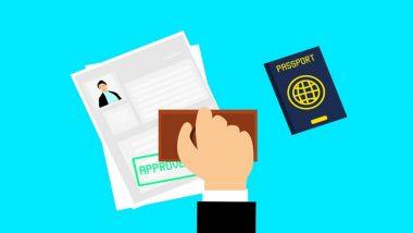 Covid-19 Pandemic मुळे परदेशी नागरिकांच्या Visa मध्ये 31 ऑगस्टपर्यंत वाढ