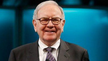 Warren Buffett यांचा बिल अॅन्ड मेलिंडा गेट्स फाउंडेशनच्या ट्रस्टी पदाचा राजीनामा