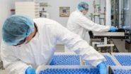 ZyCoV-D Vaccine: 7-10 दिवसांत Zydus Cadila करणार त्यांच्या लसीच्या मंजुरीसाठी अर्ज; भारतीयांना लवकरच चौथी लस मिळण्याची आशा