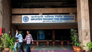 Aadhaar-UAN Name Mismatch:  EPF UAN क्रमांक आणि जुळत नसलेला 12 अंकी युनिक आधार क्रमांक 'या' पद्धतीने करा दुरुस्त