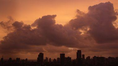 Red Alert Issued for Mumbai: मुंबईसाठी आज रेड अलर्ट; पुढील 5 दिवस मुसळधार पावसाचा इशारा