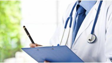 National Doctor's Day 2021: 1 जुलै रोजी का साजरा केला जातो राष्ट्रीय डॉक्टर्स डे? जाणून घ्या महत्व, इतिहास आणि सेलीब्रेशन!