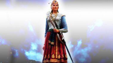 Rani Durgavati Death Anniversary 2021: शौर्य आणि पराक्रमाची राणी दुर्गावती; जिने आपल्या साहसी वृत्तीने मुघलांच्या सैन्यालाही धूळ चारली