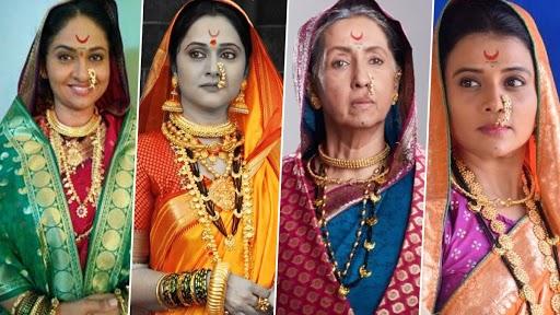 Rajmata Jijabai Death Anniversary 2021:ऑनस्क्रीन 'जिजाबाई' साकारलेल्या अभिनेत्री, पाहा प्रतीक्षालोणकर, मृणाल कुलकर्णी, नीना कुलकर्णी, भार्गवी चिरमुले यांच्या भूमिकेची झलक