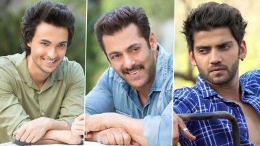 Kabhi Eid Kabhi Diwali या Salman Khan च्या आगामी सिनेमात Aayush Sharma साकारणार 'ही' भूमिका