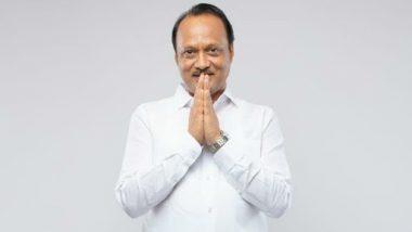 उपमुख्यमंत्री Ajit Pawar यांची Maharashtra Olympic Association अध्यक्षपदी निवड