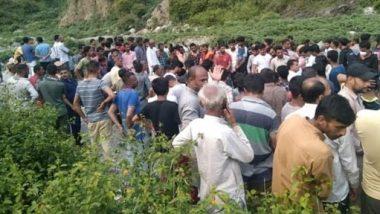 Himachal Pradesh Accident: लग्नाचे वऱ्हाड घेऊन जाणारी पिकअप व्हॅन दरीत कोसळली; 9 जणांचा दुर्दैवी मृत्यू, 3 जण जखमी
