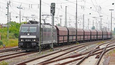 First Block Train: इतिहासामध्ये पहिल्यांदाच फिनलँडहून भारतासाठी रवाना झाली ब्लॉक ट्रेन; Helsinki ते Nhava Sheva बंदराला जोडणार