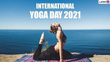 International Yoga Day 2021: आंतरराष्ट्रीय योग दिन कधी साजरा केला जाईल? काय आहे या वेळची थीम ? जाणून घ्या इतिहास