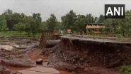 Mahad, Raigad Landslide Update: ढिगार्यातून 44 मृतदेह काढण्यात यश; रायगडमध्ये 6 ठिकाणी कोसळल्या दरडी,बचावकार्य आजही सुरू