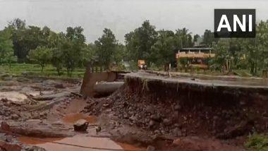 Landslide Risk: रायगड जिल्ह्यातील 103 गावांना भूस्खलनाचा धोका; सरकारकडून अजूनही काहीच हालचाल नाही