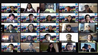 ISEF 2021:  टीम इंडियाला रिजनरॉन आंतरराष्ट्रीय विज्ञान व अभियांत्रिकी मेळाव्यात 9 पुरस्कार आणि 8 विशेष पुरस्कार प्राप्त