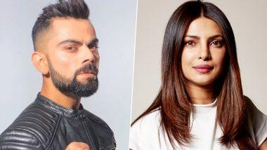 Instagram Rich List 2021: विराट कोहली ठरला इंस्टाग्रामद्वारे सर्वाधिक कमाई करणारा भारतीय; जाणून घ्या Priyanka Chopra किती रुपये घेते