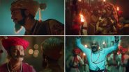 Jay Bhavani Jay Shivaji Serial Song: जय भवानी जय शिवाजी मालिकेचं शिर्षकगीत प्रेक्षकांच्या भेटीला (Watch Video)