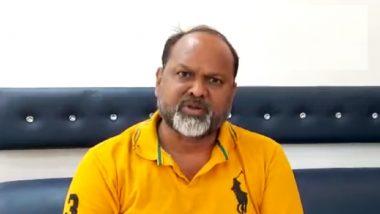 Mahadev Jankar: मी पंतप्रधान होणारच, राष्ट्रीय समाज पक्षाचे अंतिम ध्येय दिल्ली : महादेव जानकर