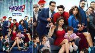 Hungama 2 सिनेमा कुटुंबियांसमवेत बघा; Shilpa Shetty Kundra हिची चाहत्यांना विनंती
