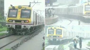 Mumbai Local Updates: हार्बर मार्गावरील वडाळा-मानखुर्द मार्गावरील वाहतूक पूर्ववत