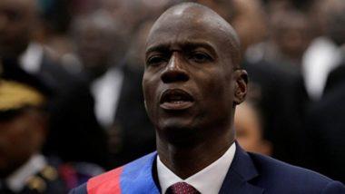 धक्कादायक! हैती देशाचे अध्यक्ष Jovenel Moïse यांची घरात घुसून हत्या; फर्स्ट लेडीवरही घातल्या गोळ्या