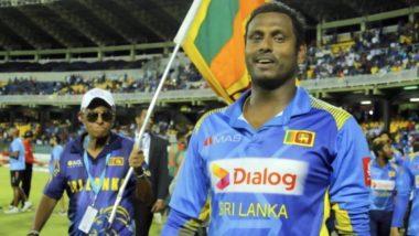 Sri Lanka Cricket Contract: श्रीलंकन खेळाडूंच्या कराराच्या यादीतून 'या' स्टार अष्टपैलूला डच्चू, बंदी घातलेल्या खेळाडूंनाही नाही मिळाले स्थान