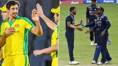 CWC Super League Points Table: टीम इंडिया, ऑस्ट्रेलियाच्या विजयानंतर अशी आहे वर्ल्ड कप सुपर लीग पॉईंट्स टेबलची स्थिती, पाहा लेटेस्ट गुणतालिका