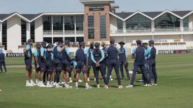India's Tour of England, 2021: इंग्लंड दौऱ्यासंदर्भात दुखापतग्रस्त खेळाडूंबाबत बीसीसीआयचा महत्त्वाचा निर्णय